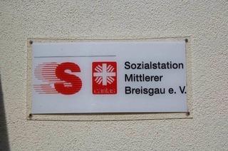Sozialstation Mittlerer Breisgau