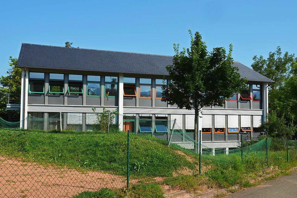 Wentzingerschule (Ehrenstetten) - Ehrenkirchen