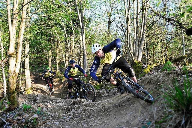 Kybfelsen-Trail