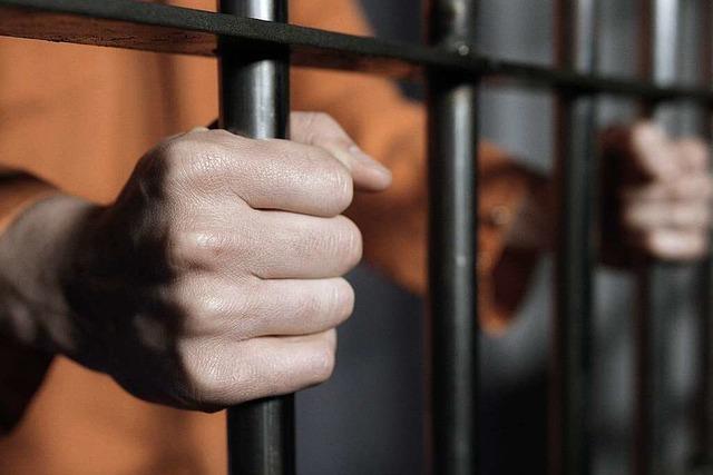 Aus dem Gefängnis entlassen – und dann? Ein ehemaliger Häftling erzählt