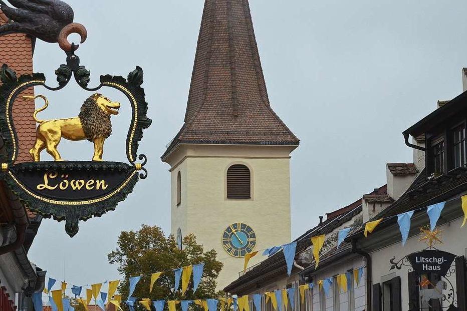 Gasthaus Löwen - Bad Krozingen