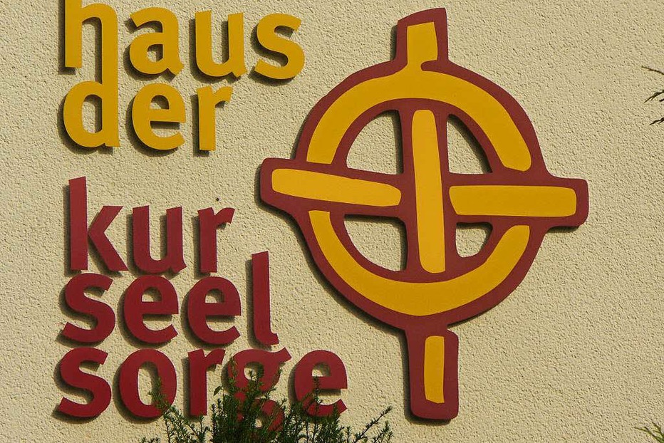 Haus der Kurseelsorge - Bad Krozingen