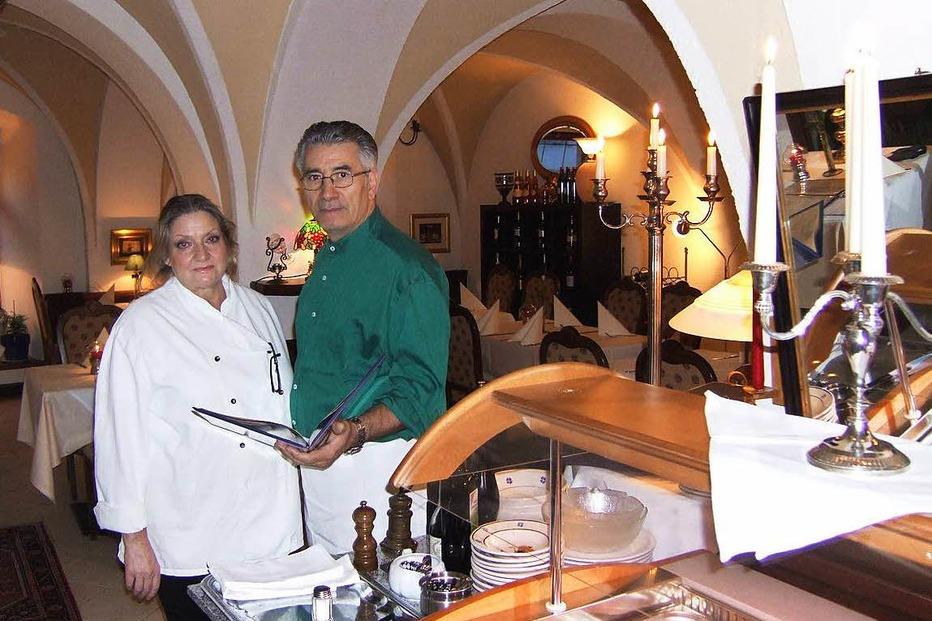 Vinothek Chez Marie - Bad Krozingen