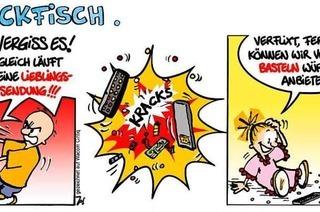 Lucy Backfisch: Bastelspaß