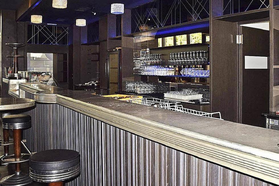 Restaurant Gatsby - Lörrach