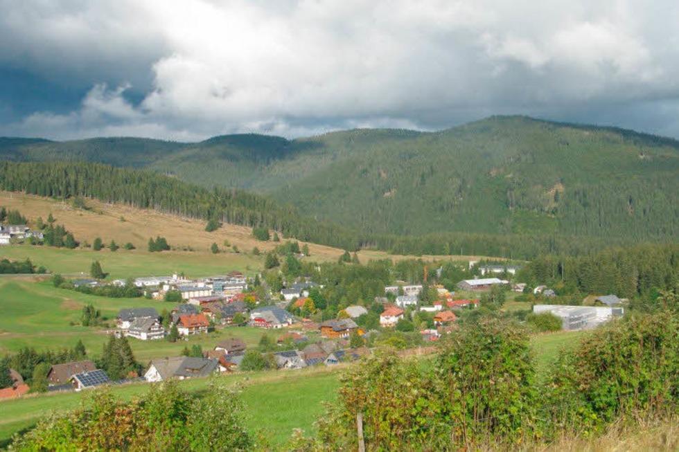 Ortsteil Weierle - Bernau