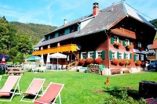 Gasthaus Bernauer Hof