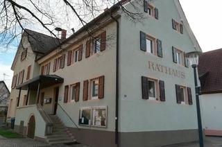 Ortsverwaltung Hausen