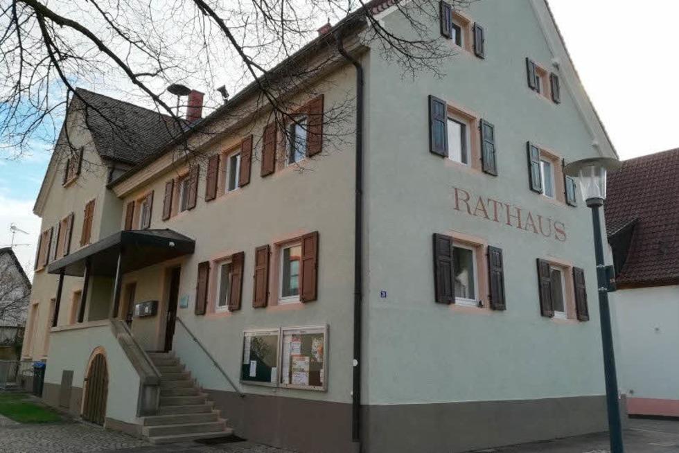 Ortsverwaltung Hausen - Bad Krozingen