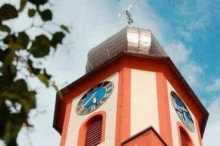 Kirche St. Johannes (Hausen)