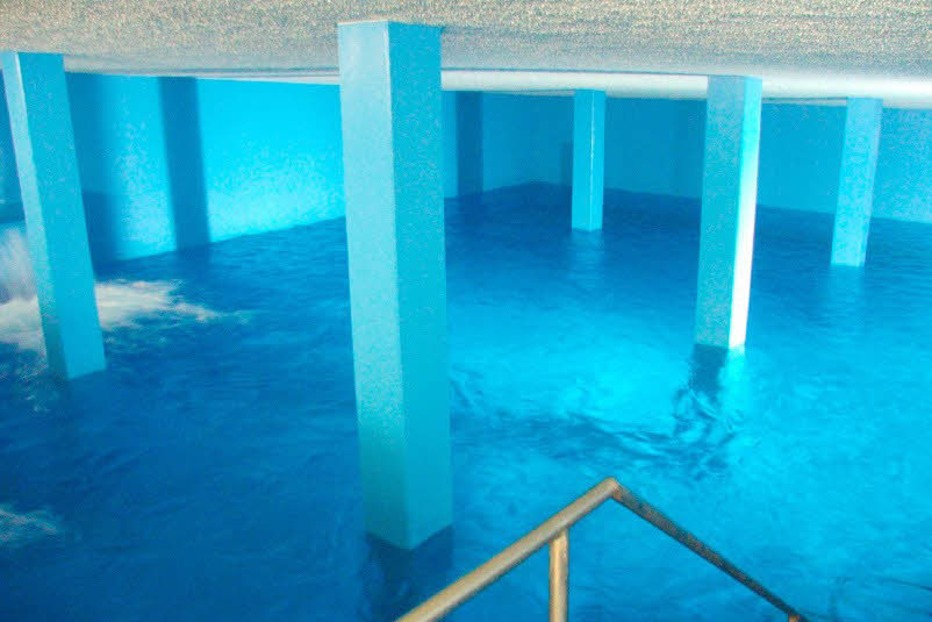 Wasserwerk (Hausen) - Bad Krozingen