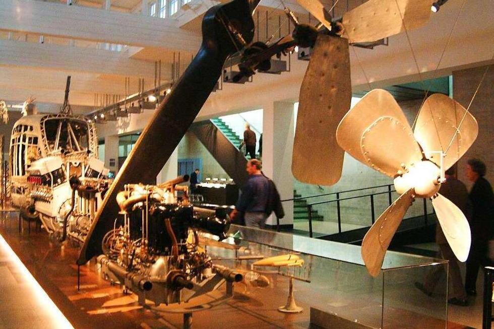Zeppelin Museum - Friedrichshafen