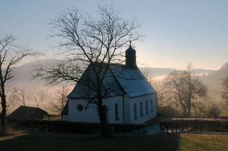Kapelle Geiersnest (St. Ulrich)