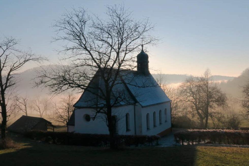Kapelle Geiersnest (St. Ulrich) - Bollschweil
