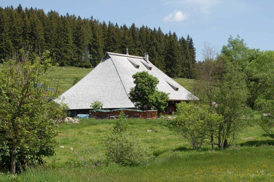 Kienzlerhansenhof - Schönwald im Schwarzwald