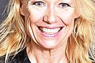 Friedhild Miller tritt auch in Schopfheim an