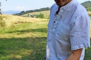 Eine Erfindung aus Oberried erobert die Bienenwelt