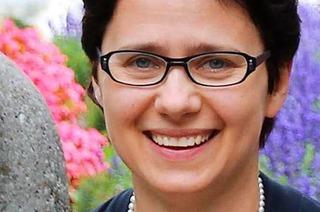 Warum Marion Gentges dankbar dafür ist, Berufspolitikerin zu sein
