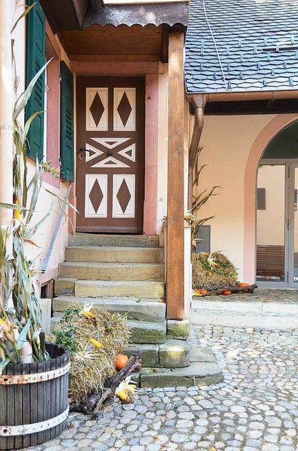 Dorfgemeinschaftshaus Britzingen - Müllheim