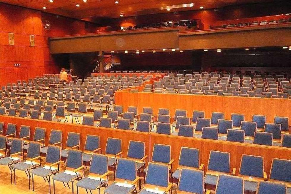 Parktheater - Lahr