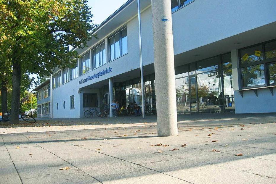 Mathias-von-Neuenburg Realschule - Neuenburg am Rhein