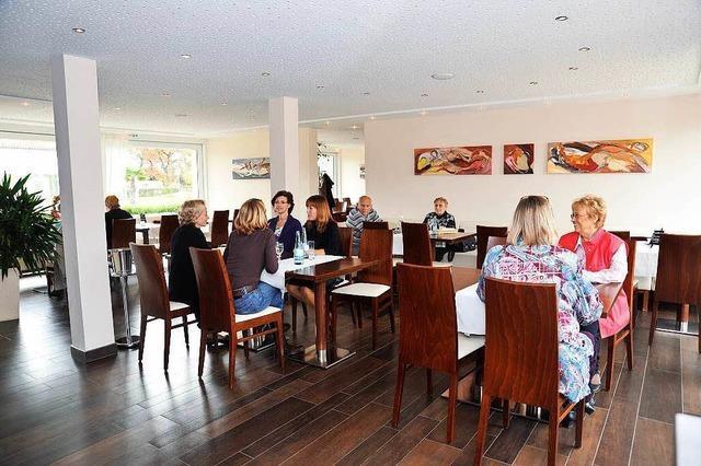 Restaurant Au Savoir Vivre (am Campingplatz Gugel)
