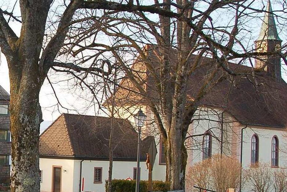 Wallfahrtskirche Maria-Lindenberg - Stegen