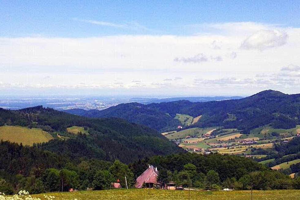 Steingrubenberg - Sankt Peter
