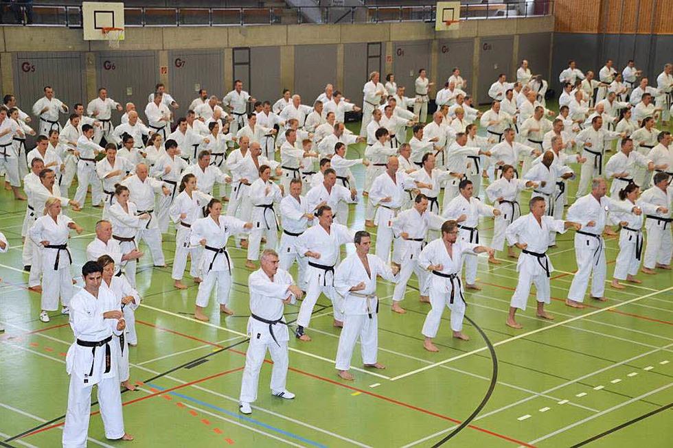 Breisgauhalle - Breisach
