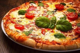 Pizzeria Bertolds Brunnen