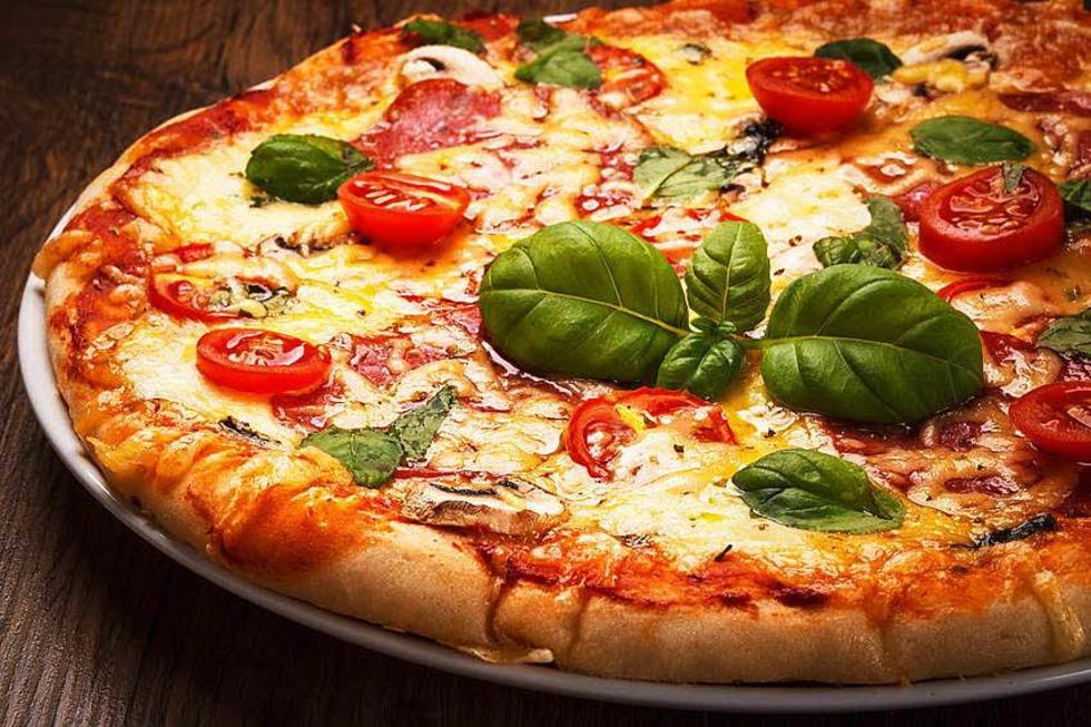 Pizzeria Bertolds Brunnen - Sankt Peter
