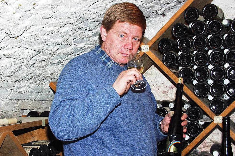 Weingut Gebrüder Müller - Breisach