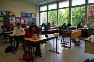 Alemannen-Werkrealschule