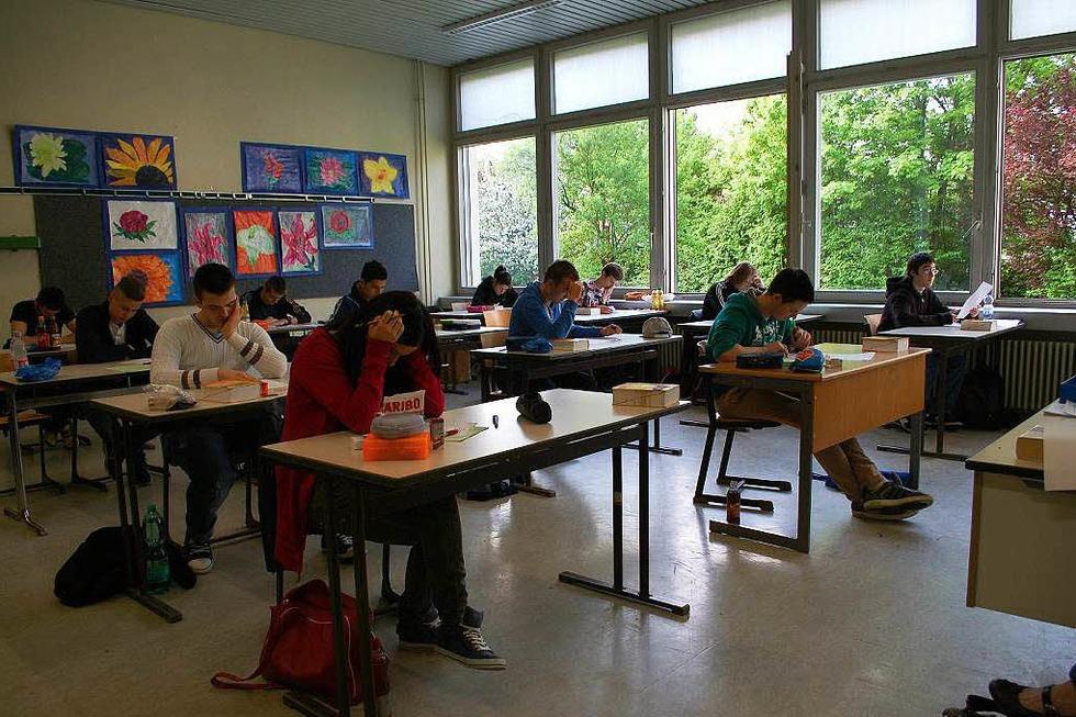 Alemannen-Werkrealschule - Denzlingen