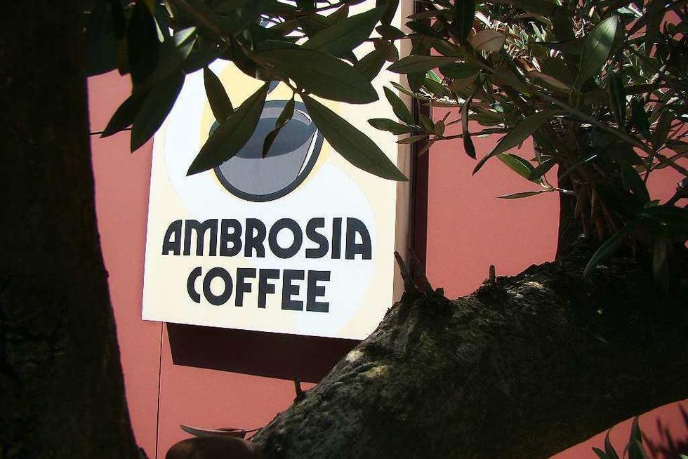 Ambrosia Coffee - Freiburg