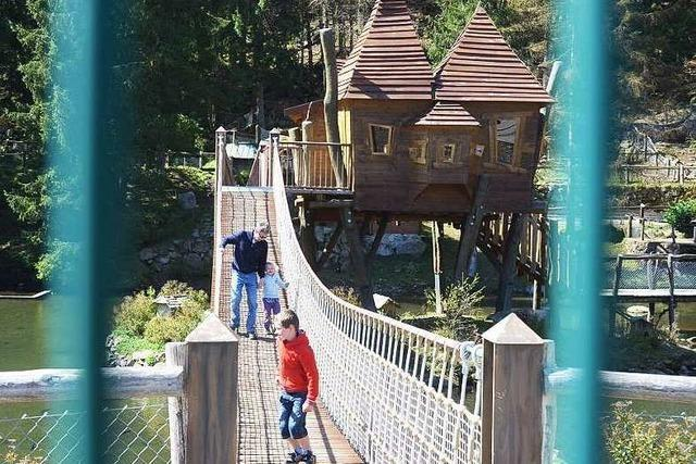 Steinwasen-Freizeitpark