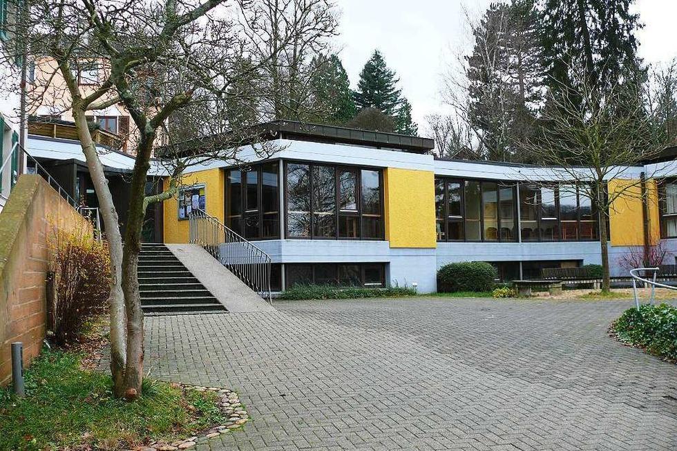 Evangelisches Gemeindezentrum - Badenweiler