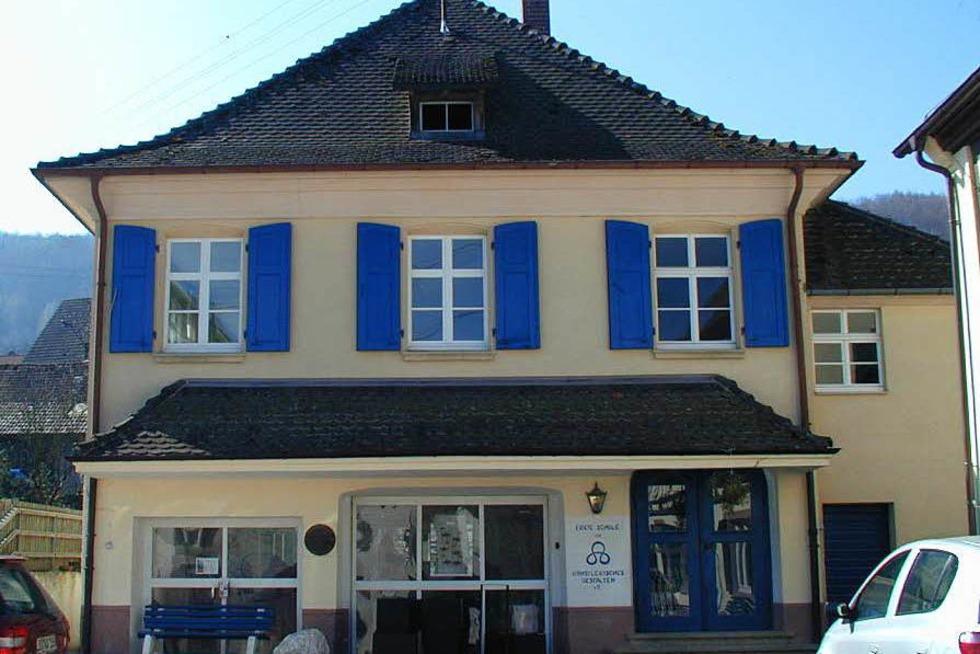 Freie Schule für künstlerisches Gestalten (Lipburg) - Badenweiler