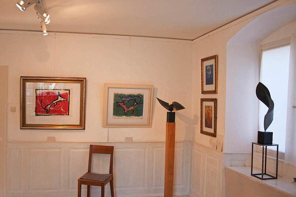 Galerie Helmers - Badenweiler