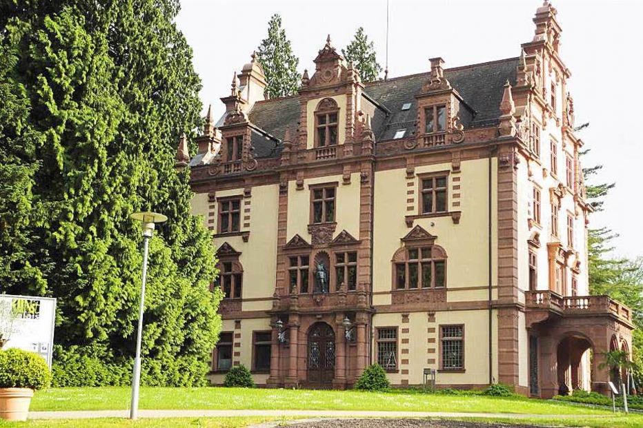 Kunstpalais - Badenweiler