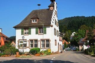 Rathaus Schweighof