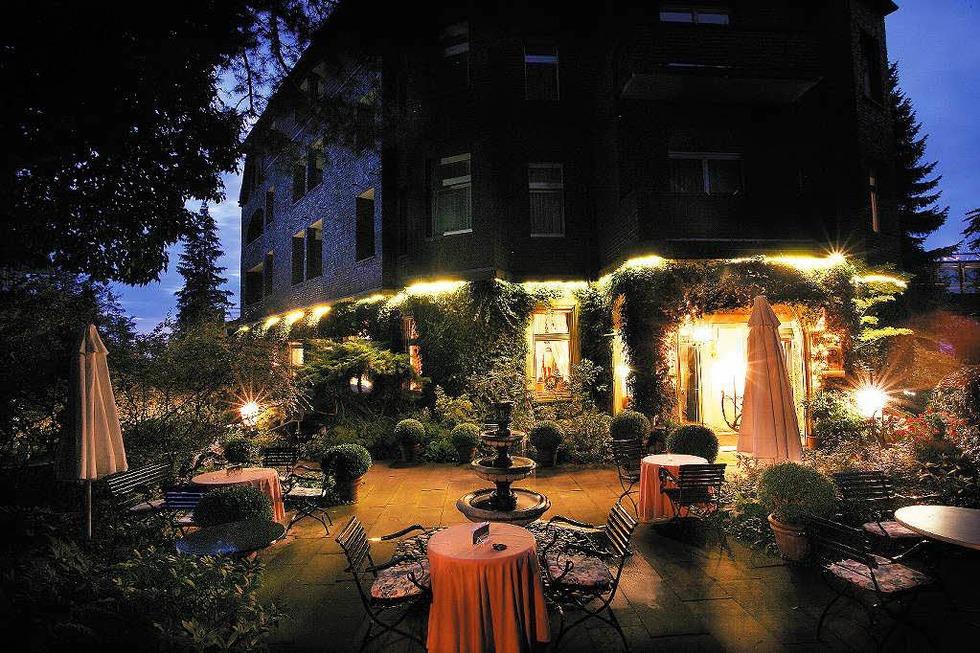 Kellners Spa-Hotel - Badenweiler