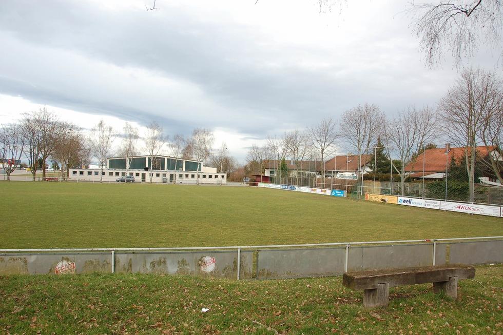 Lettenpark - Auggen