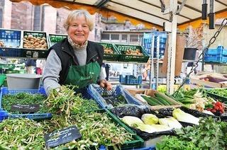Hofladen Obst- und Gemüsehof Meier