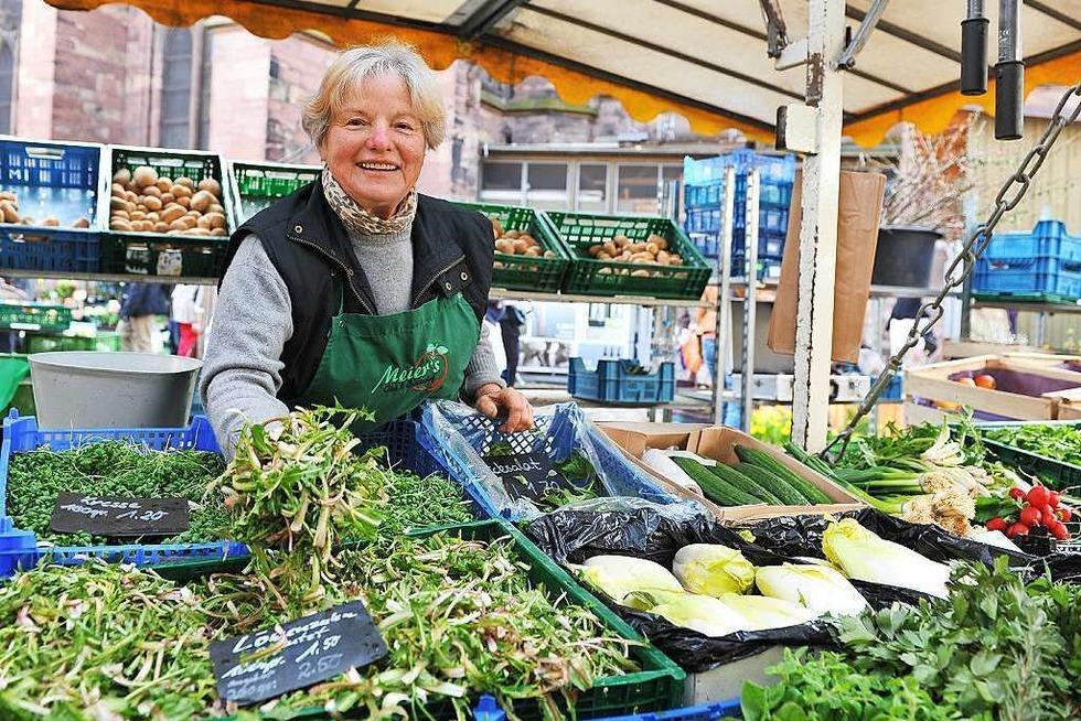 Hofladen Obst- und Gemüsehof Meier - Bötzingen
