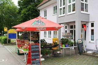Café und Bauernmarkt Hirschenhof