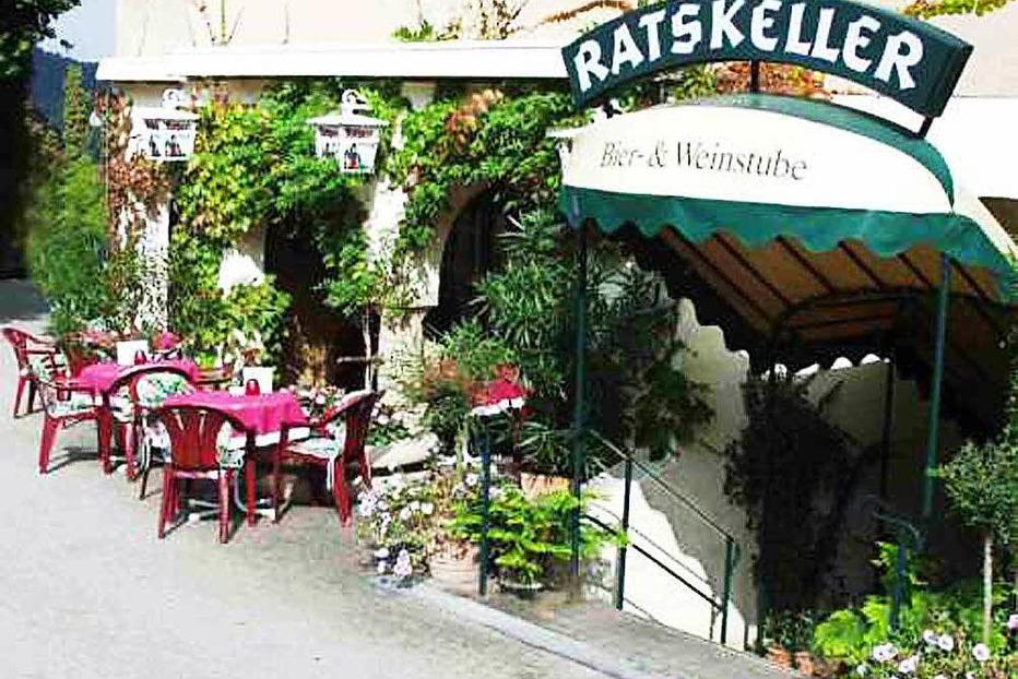 Gasthaus Ratskeller - Badenweiler