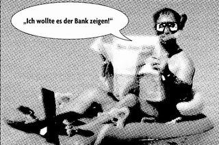 """Schweizer Whistleblower: """"Ich habe für einen Schurkenclub gearbeitet"""""""