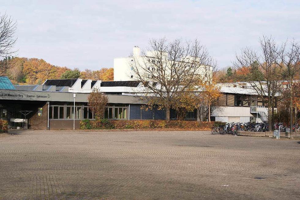 Erasmus-Gymnasium - Denzlingen