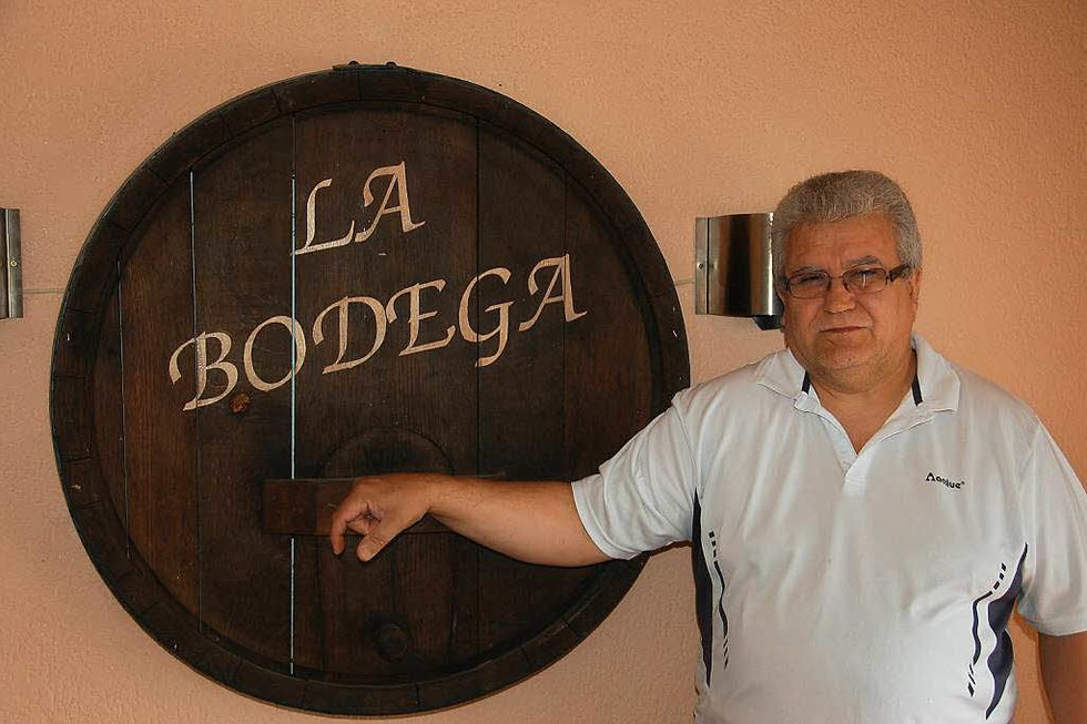 Gasthaus La Bodega (geschlossen) - Denzlingen
